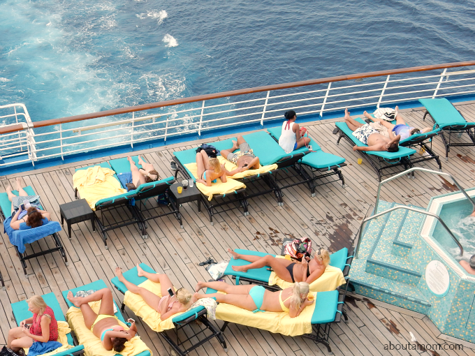 11 Reasons Why Cruising is the Best Way to Relax