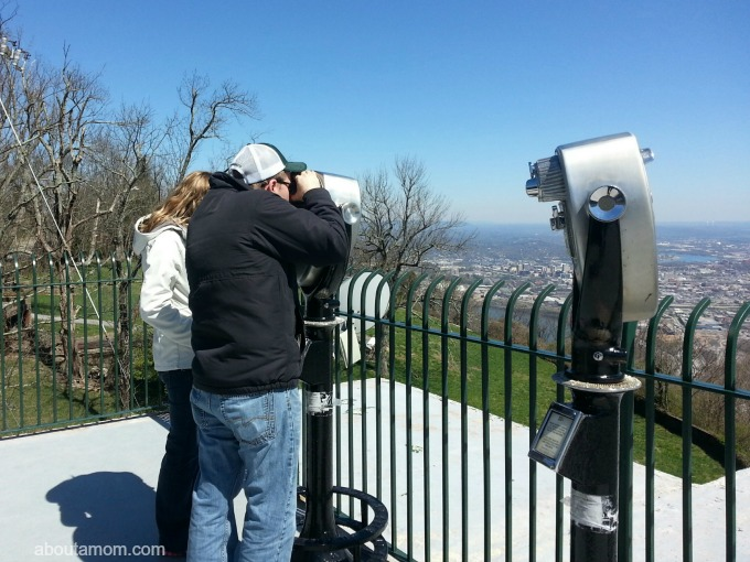 5 Fun Things to Do in Chattanooga, Tennessee - Lookout Mountain