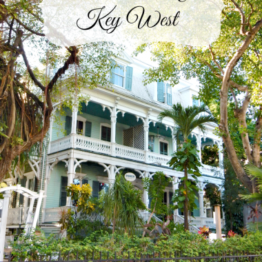 The island city of Key West is known for its rich history, conch-style houses and laid-back attitude. A popular cruise port, discovering Key West is a fun way to spend a day off ship.
