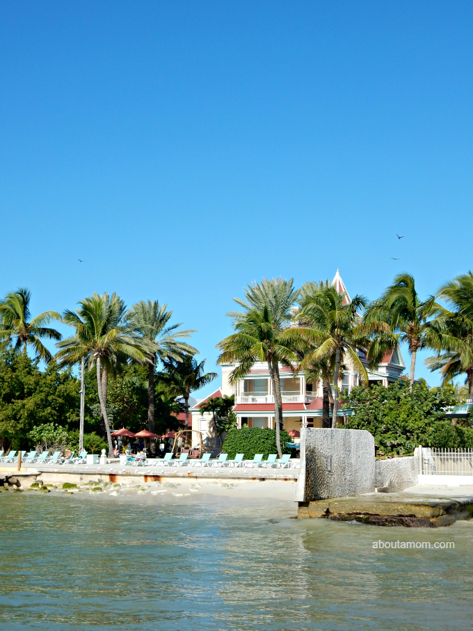 Discovering Key West - Eduardo H. Gato House