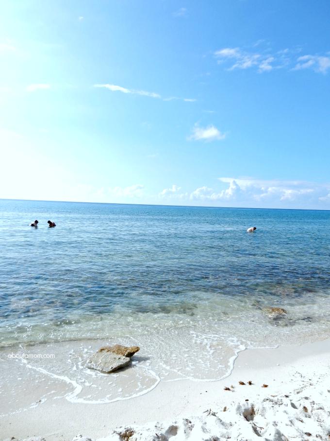 Escape Winter to a Private Beach Excursion in Cozumel