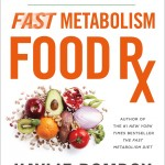Fast Metabolism Food RX, Eat Your Way to Healthy