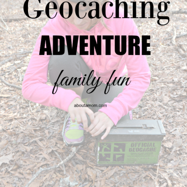 How to Go on a Geocaching Adventure with your Family