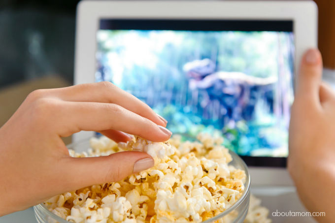 Watch your favorite TV shows when you want and have more choices with XFINITY on Demand.