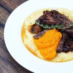 A simple, delicious, and oh-so tender short ribs recipe.