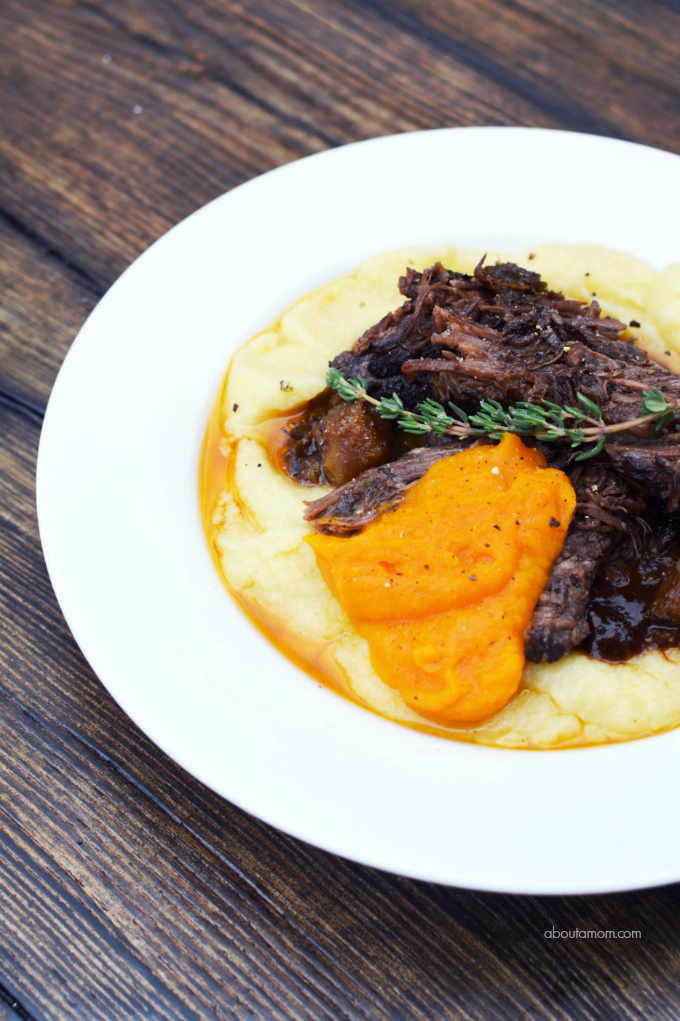 A simple, delicious and oh-so tender short ribs recipe.