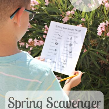 Earth Day activities and printables for kids.