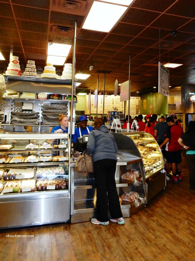 The Butcher Shop in Longview, Texas