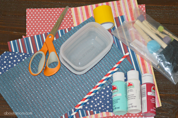 sailboat craft supplies