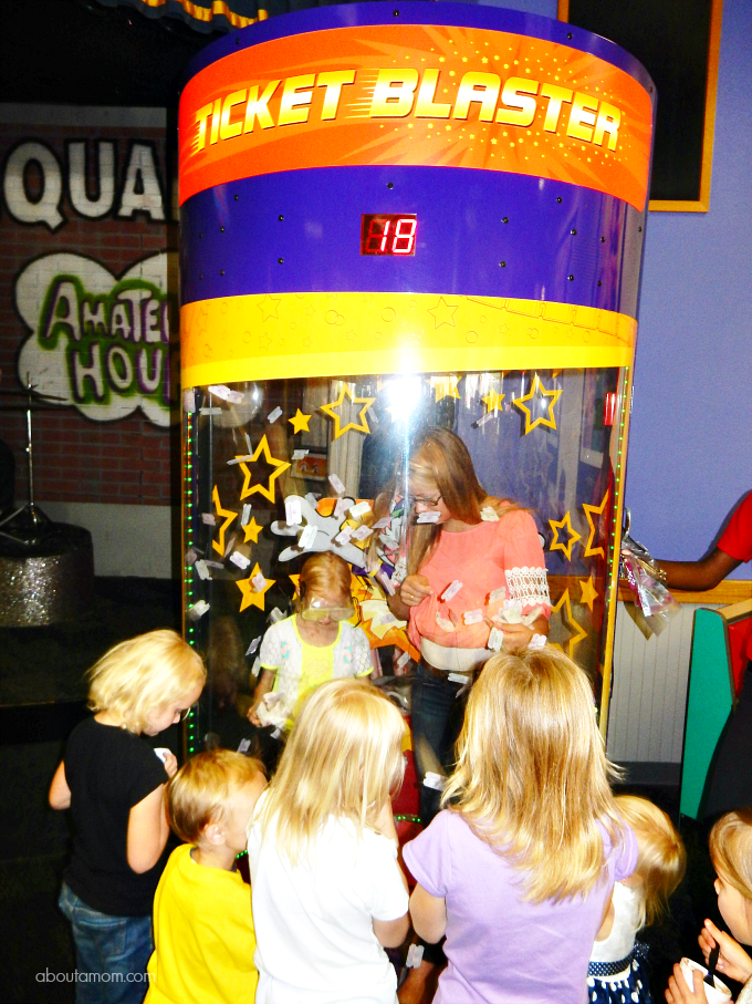The Secret to the Best Chuck E. Cheese Birthday Party