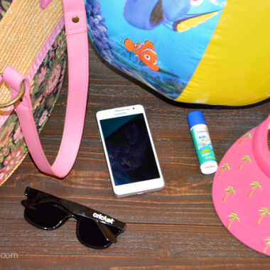 Gear Up for Summer Fun with Cricket Wireless