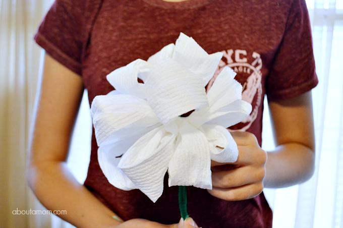 Scott Tube-Free Loop Flower