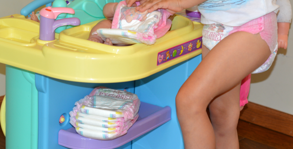 How To Potty Train Your Toddler In The Summer About A Mom