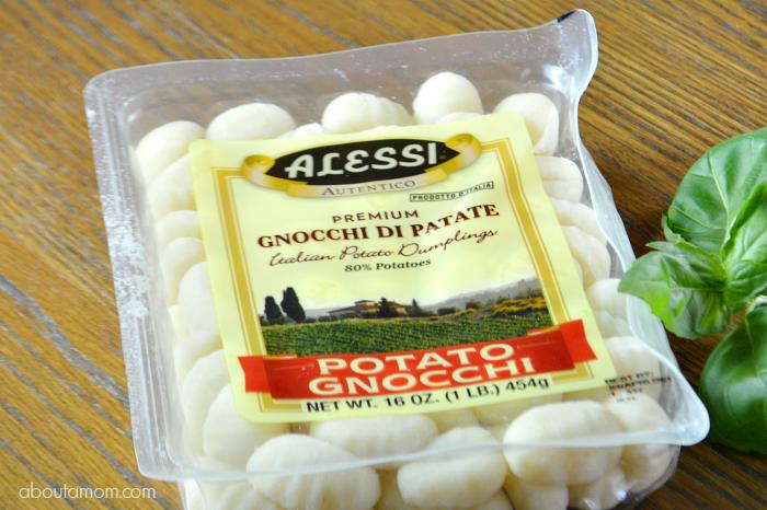 Alessi Potato Gnocchi