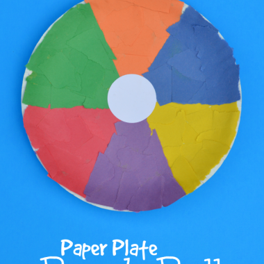 10 Fun Paper Plate Crafts for Kids