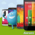 Announcing Smartphones + Cricket Wireless Plans at Aaron's!