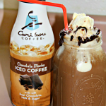 Love coffee, but want only premium coffee with premium ingredients? Caribou Coffee has what you are looking for. See how to enjoy Caribou Iced Coffee 3 ways.