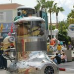 Making the Most of your Trip with Kids to Universal Studios Orlando