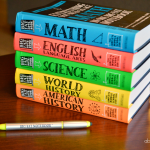 Big Fat Notebooks, the Must-Have Study Guide for Middle School + Giveaway