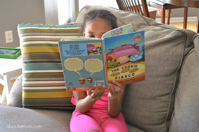 Elephant & Piggie Like Reading! Series