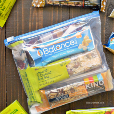 Before heading out on your next adventure, be sure to stock up on these essentials for healthy travel.