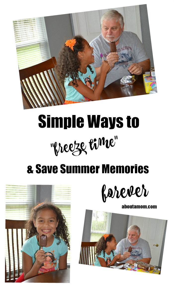 Simple Ways to Freeze Time and Save Summer Memories Forever