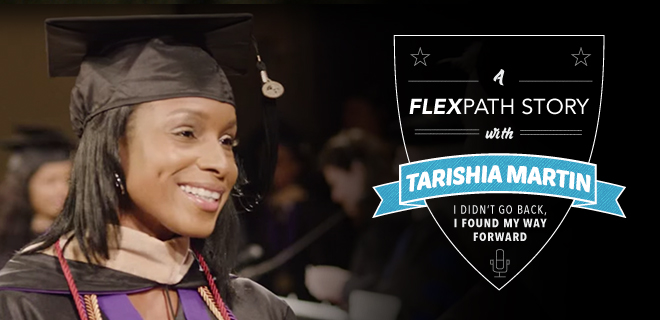 A Real Mom's Educational Success Story with Capella University FlexPath