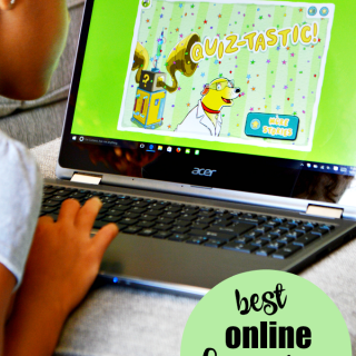 Looking for online learning websites and educational tools for kids? Whether you are homeschooling, wanting to keep skills sharp over summer break or seeking free educational websites during school closures, learning loss is a real concern for parents. Here's a big list of online learning websites and tools for kids that are free to use.