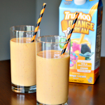 Trick Your Taste Buds – Halloween Fruit Smoothie
