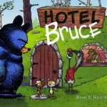 HOTEL BRUCE by Ryan T. Higgins Prize Pack Giveaway