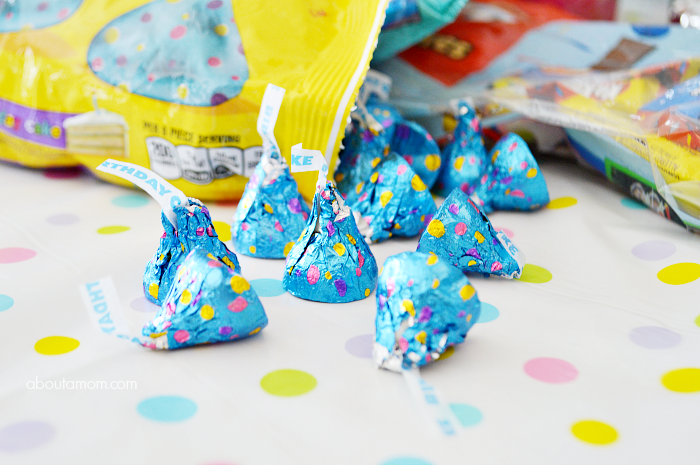 A child's birthday party is one of those times when you just have to indulge a little bit. There is no day more special, and a birthday party candy buffet is a perfect way to celebrate this sweet event!