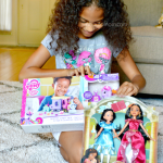 Learn about the new fall Hasbro toys for girls includes Elena of Avalor, My Little Pony and more. They are sure to be a big hit this holiday season.