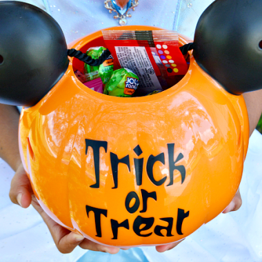 It is important to teach children that candy is a treat. Here are some tricks for enjoying Halloween candy in moderation.