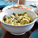 Prepare an Italian Feast in 15 Minutes