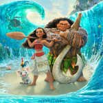 Disney's MOANA Captures the Aloha Spirit