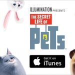 The Secret Life of Pets Digital HD Available Today!