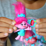 DreamWorks TROLLS Toys from Hasbro + Giveaway