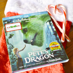 Disney's Pete's Dragon is in Stores Now! + Giveaway