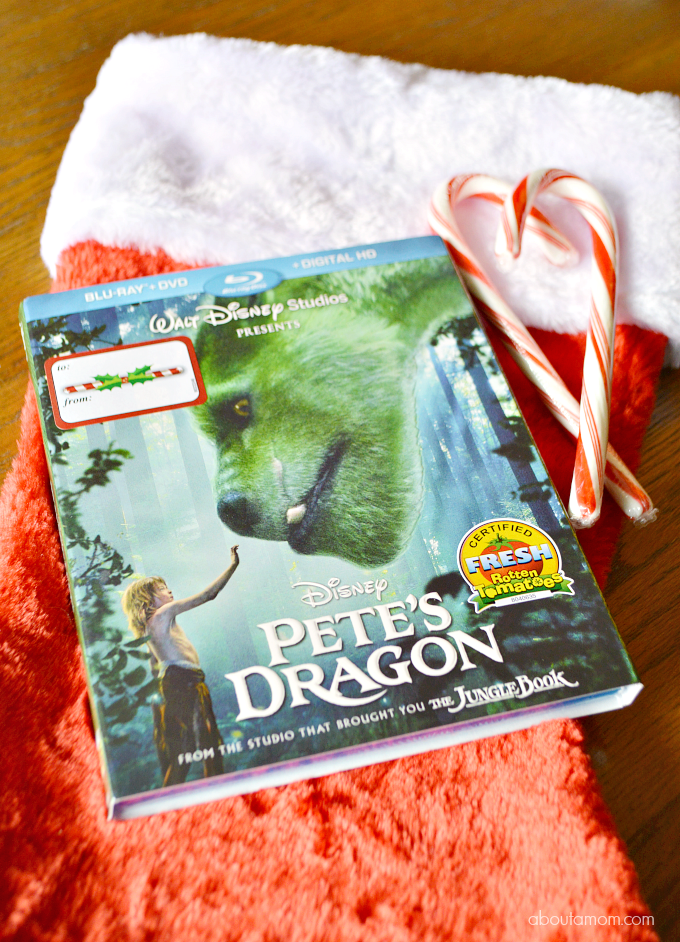 Pete's Dragon is a sweet film about love, friendship, and finding family in unexpected places. With a little magic sprinkled in. The kind of magic you've come to expect from Disney.