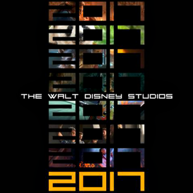 It's going to be an amazing year at the movies, thanks toWalt Disney Studios. Take a look at the 2017 Walt Disney Studios motion pictures slate.