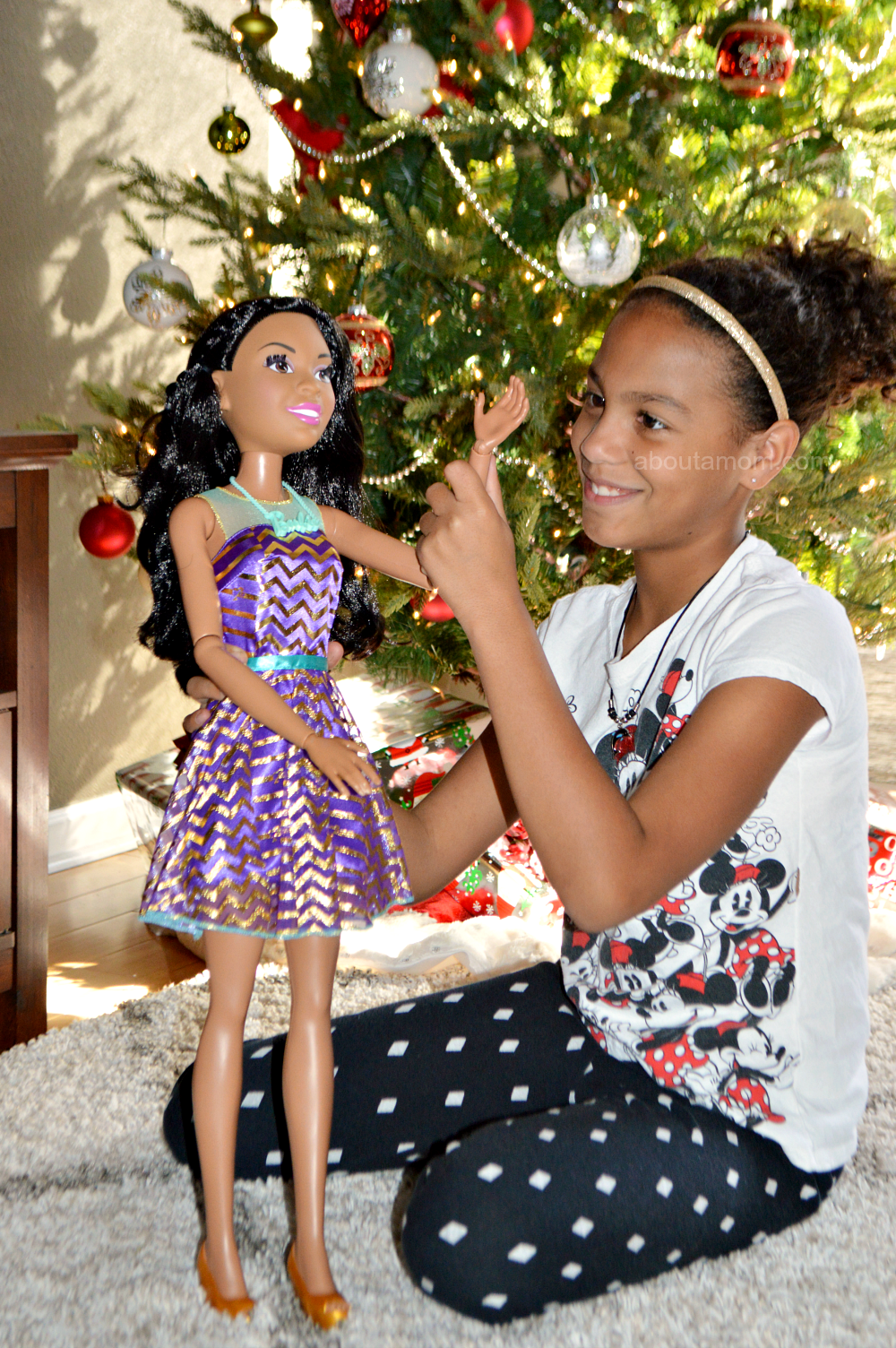 "Barbie Flip & Reveal Deluxe Styling Head and the Barbie 28"" Doll are two of the hottest Barbie toys this holiday season! Give the your kids the joy of Barbie and other Mattel toys from Walmart."
