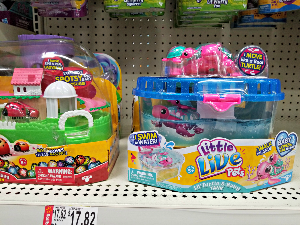 Must Have Interactive Toys For Girls At Walmart About A Mom