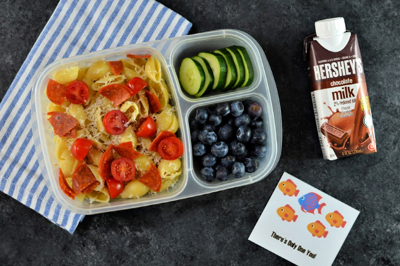 Tis the season for back to school and lunch packing! School day mornings can be a little hectic. Make the morning rush a little easier with these back to school lunch ideas and printable lunchbox notes.