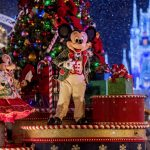 8 Favorites at Mickey's Very Merry Christmas Party at Walt Disney World