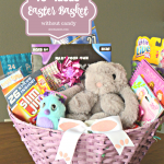 Are you trying to avoid sugar-crazed children this Easter? Here's a list of more than 75 Easter basket ideas without candy. Get ideas for non-candy Easter basket fillers for kids of all ages.