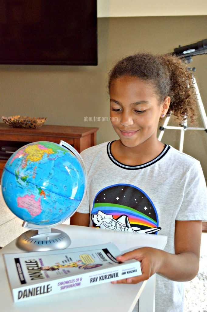 Give the girl the bright future in science, technology, engineering or mathematics that she deserves. Use these simple ways to get girls excited about STEM.
