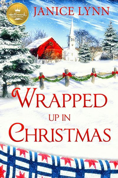 The holiday season is fast approaching, and Hallmark Publishing has 4 new books to help you relax and indulge and get into the holiday spirit!