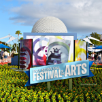 What to Expect at 2017 Epcot International Festival of the Arts #ArtfulEpcot