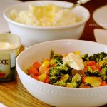 Country Crock Spread: Simply Sautéed Vegetables