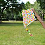 Kite flying is such a fun spring activity, especially when it is a homemade kite. These step-by-step instructions on how to make a kite will make your DIY kite project a breeze.